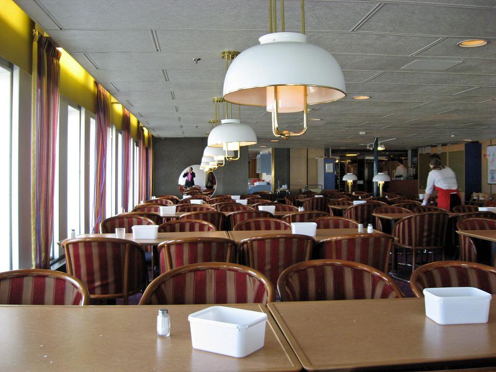 Bistro buffet rosella